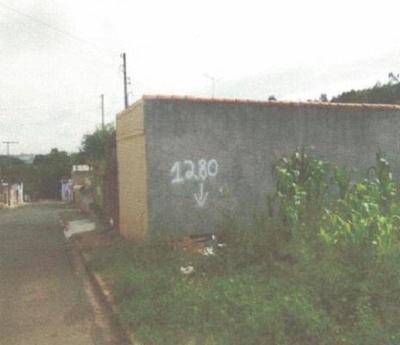 Terreno, A.T. 260m², Lilás (Lote D). Loc.: Itararé/SP.