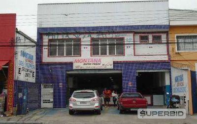 Salão/Loja 350m² em São Miguel Paulista, São Paulo/SP