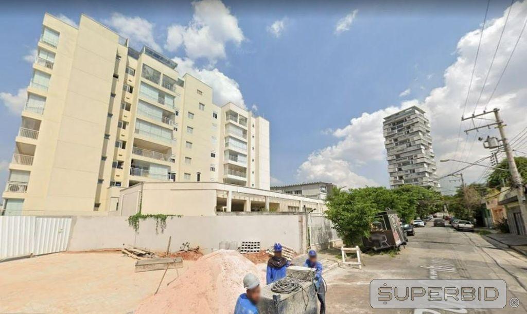 Apto 138m², 2 vagas na Vila Ipojuca em São Paulo/SP