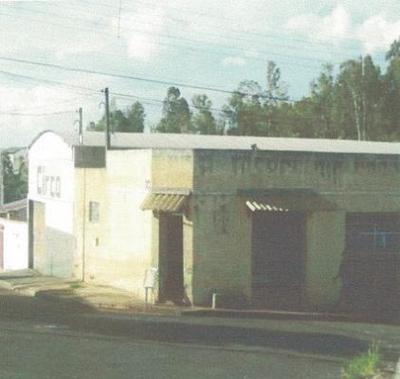 Terreno, A.T. 250m², Violeta (Lote F). Loc.: Itararé/SP.