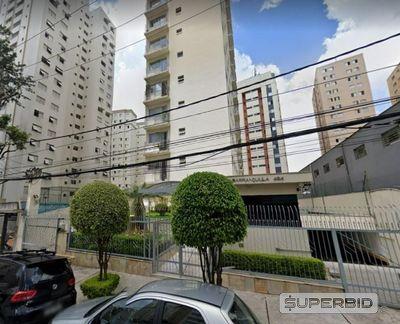 Apto. 91m² e vaga no Parque Imperial em São Paulo/SP
