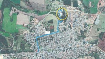 Imóvel industrial, A.T. 67.700m², Bairro Jd. Sinhá. Loc.: Itararé/SP.
