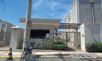 Apto 214m², 1 Vaga na Vila Santana em Mogi das Cruzes/SP